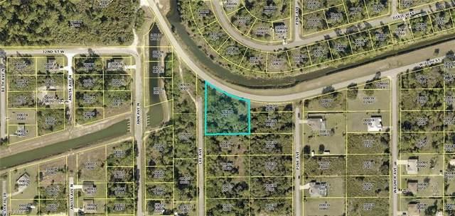 2105 W 12th Street, Lehigh Acres, FL 33972 (#221055176) :: Southwest Florida R.E. Group Inc