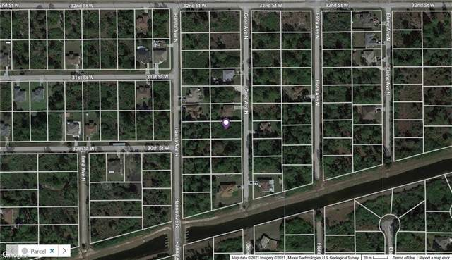 2909 Gene Avenue N, Lehigh Acres, FL 33971 (MLS #221055179) :: Coastal Luxe Group Brokered by EXP