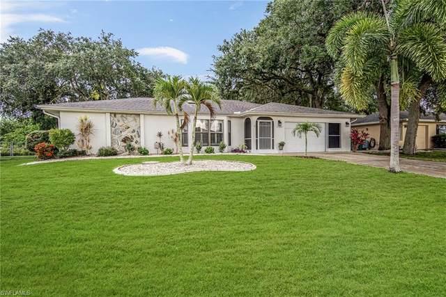 17397 Sabrina Circle, Port Charlotte, FL 33948 (MLS #221055205) :: Clausen Properties, Inc.