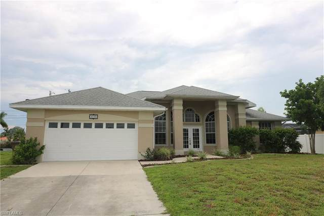 1114 SW 42nd Street, Cape Coral, FL 33914 (MLS #221055216) :: Coastal Luxe Group Brokered by EXP