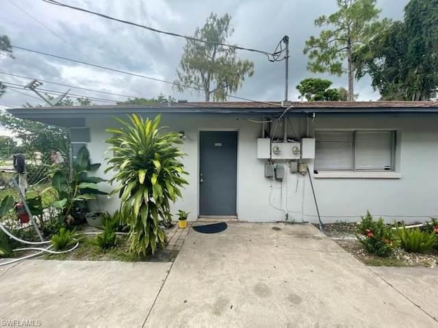 5540/5542 Tenth Avenue, Fort Myers, FL 33907 (MLS #221055224) :: Clausen Properties, Inc.