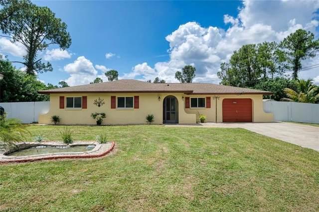 2604 E 3rd Street, Lehigh Acres, FL 33936 (#221055231) :: Caine Luxury Team