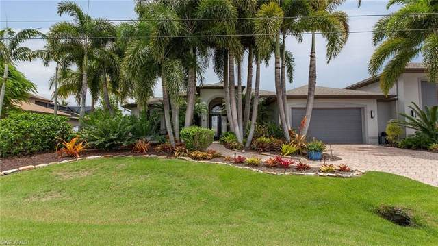 3825 SW 17th Place, Cape Coral, FL 33914 (MLS #221055239) :: RE/MAX Realty Group