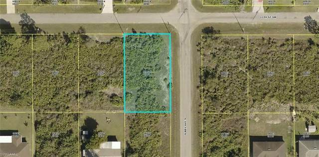 3601 12th Street SW, Lehigh Acres, FL 33976 (MLS #221055257) :: Coastal Luxe Group Brokered by EXP