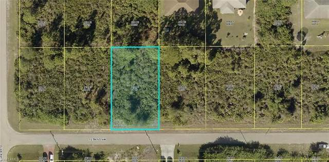 2614 12th Street SW, Lehigh Acres, FL 33976 (MLS #221055262) :: Coastal Luxe Group Brokered by EXP