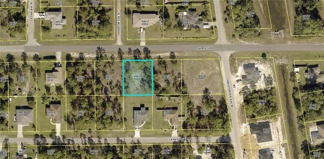 3809 Sunset Road, Lehigh Acres, FL 33971 (MLS #221055266) :: Coastal Luxe Group Brokered by EXP
