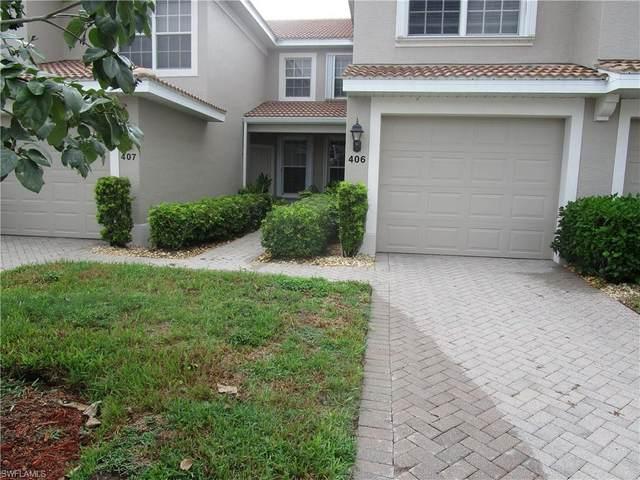 11029 Mill Creek Way #406, Fort Myers, FL 33913 (MLS #221055269) :: Crimaldi and Associates, LLC