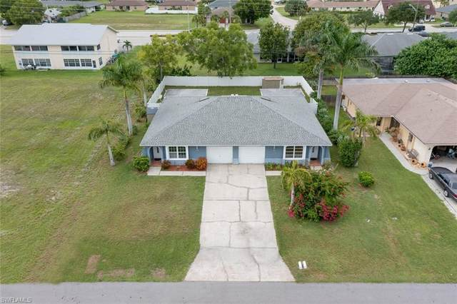 917/919 SW 48th Terrace, Cape Coral, FL 33914 (#221055274) :: Caine Luxury Team