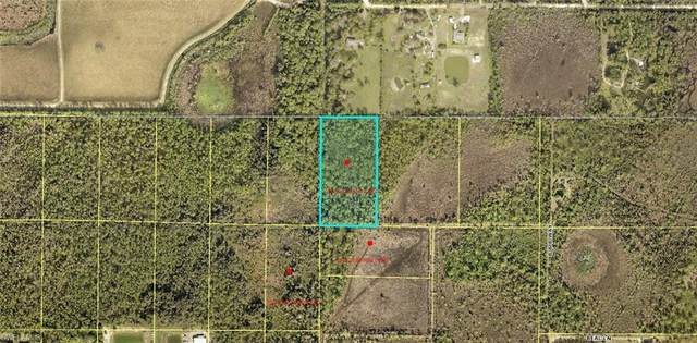 Access Undetermined, North Fort Myers, FL 33917 (MLS #221055280) :: Medway Realty