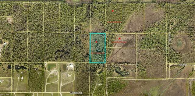 Access Undetermined, North Fort Myers, FL 33917 (MLS #221055289) :: Medway Realty