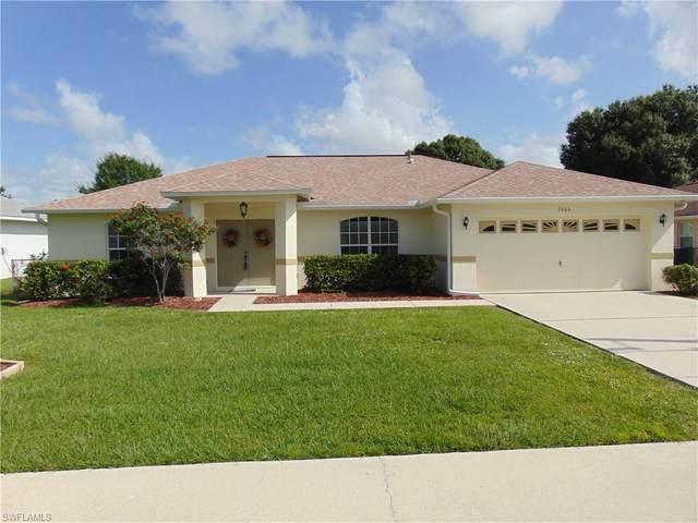 2606 7th Street W, Lehigh Acres, FL 33971 (MLS #221055290) :: Crimaldi and Associates, LLC