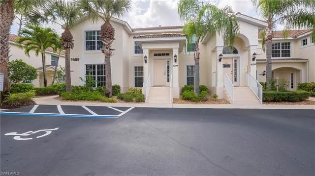 9589 Hemingway Lane #4210, Fort Myers, FL 33913 (MLS #221055329) :: Crimaldi and Associates, LLC