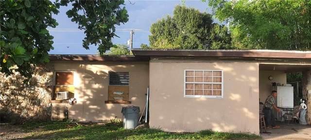 225 Ortiz Avenue, Fort Myers, FL 33905 (MLS #221055337) :: Domain Realty