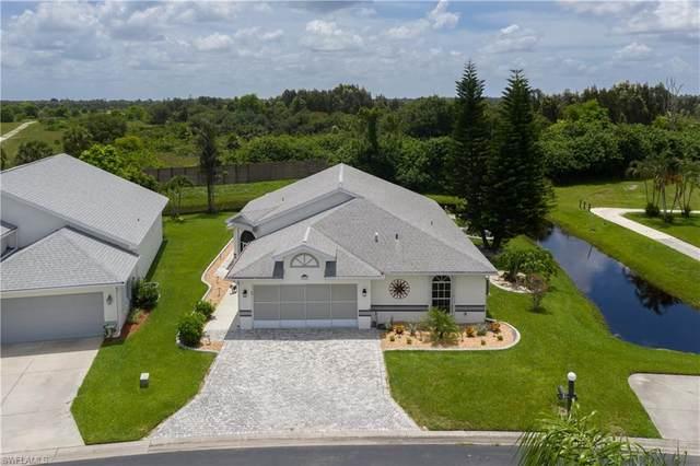 3526 Sabal Springs Boulevard, North Fort Myers, FL 33917 (MLS #221055368) :: Clausen Properties, Inc.