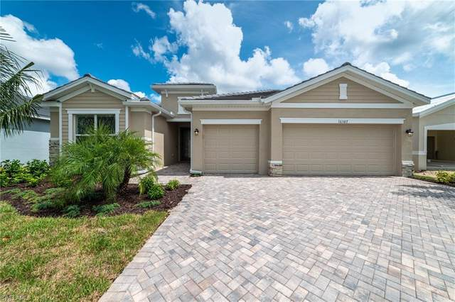 16387 Bonita Landing Circle, Bonita Springs, FL 34135 (MLS #221055376) :: Crimaldi and Associates, LLC