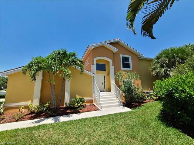 11819 Bayport Lane Unit 1, Fort Myers, FL 33908 (MLS #221055384) :: RE/MAX Realty Team