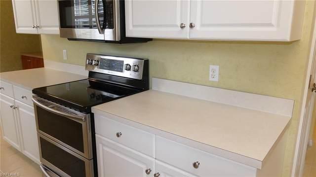 14561 Legends Boulevard N #308, Fort Myers, FL 33912 (MLS #221055442) :: Clausen Properties, Inc.