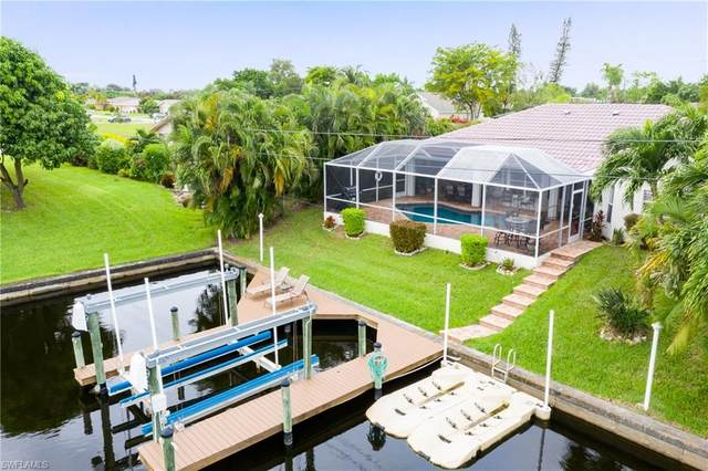 1508 SE 37th Street, Cape Coral, FL 33904 (MLS #221055453) :: RE/MAX Realty Group
