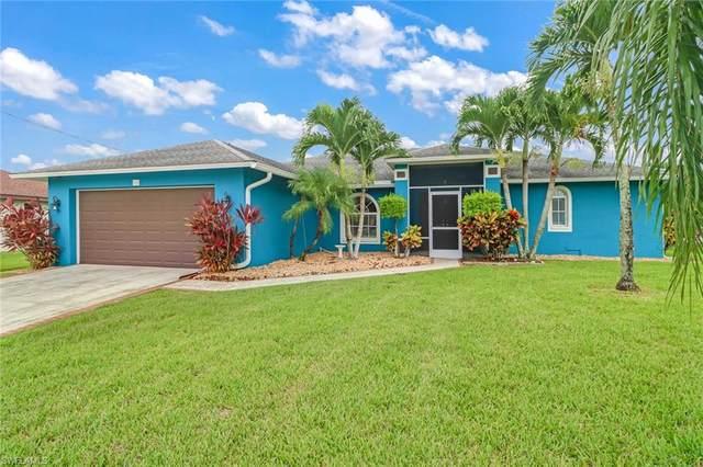 510 SE 24th Street, Cape Coral, FL 33990 (MLS #221055461) :: Clausen Properties, Inc.