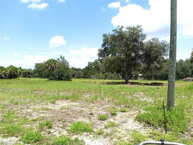 Jabara Circle NE, Labelle, FL 33935 (MLS #221055468) :: Wentworth Realty Group