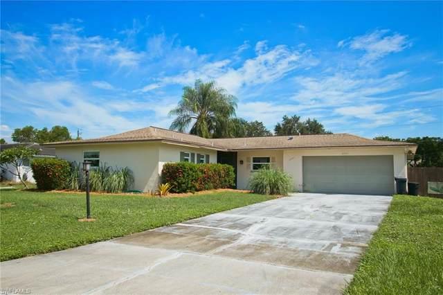 2331 Woodland Terrace, Fort Myers, FL 33907 (MLS #221055492) :: Clausen Properties, Inc.