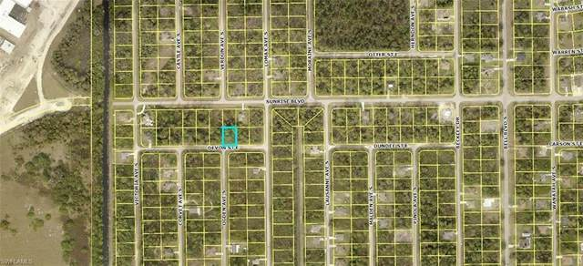 717 Devon Street, Lehigh Acres, FL 33974 (MLS #221055518) :: Crimaldi and Associates, LLC