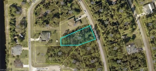 158 Herndon Avenue S, Lehigh Acres, FL 33974 (MLS #221055520) :: Crimaldi and Associates, LLC