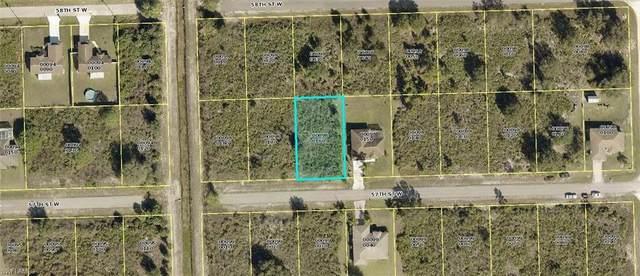 2518 57th Street W, Lehigh Acres, FL 33971 (MLS #221055521) :: Crimaldi and Associates, LLC