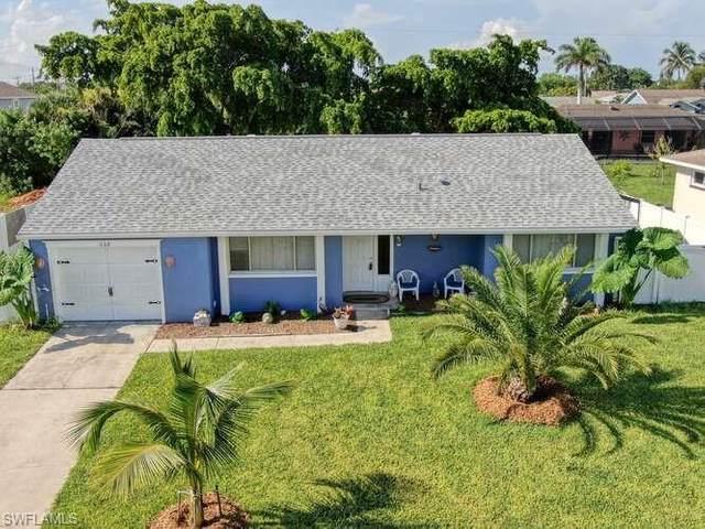 1508 SE 21st Street, Cape Coral, FL 33990 (MLS #221055522) :: Clausen Properties, Inc.