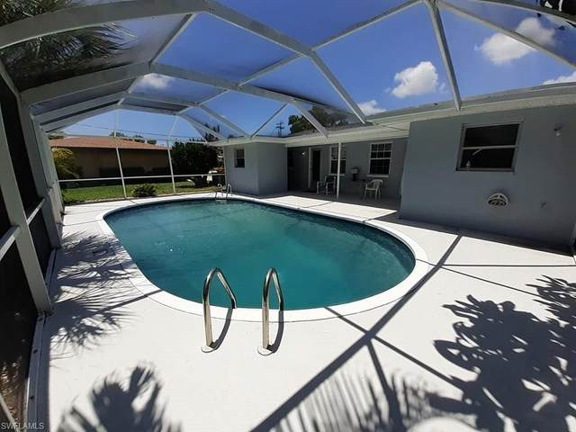 4117 SE 19th Avenue, Cape Coral, FL 33904 (MLS #221055531) :: Premier Home Experts