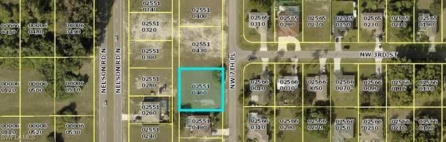 1404 Chiquita Boulevard N, Cape Coral, FL 33993 (MLS #221055537) :: The Naples Beach And Homes Team/MVP Realty
