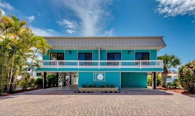 110 Bahia Viaduct, Fort Myers Beach, FL 33931 (#221055550) :: We Talk SWFL