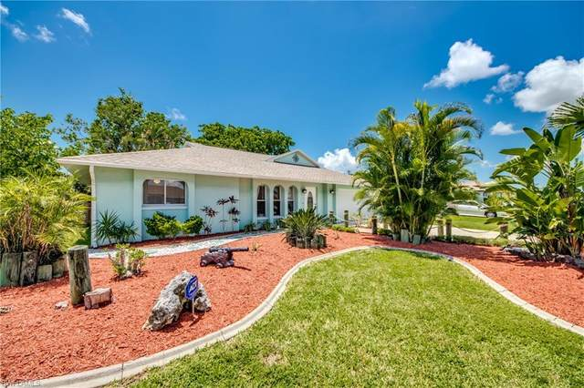 930 SW 35th Terrace, Cape Coral, FL 33914 (MLS #221055560) :: Waterfront Realty Group, INC.