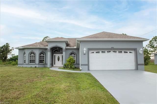 1401 Sunniland Boulevard, Lehigh Acres, FL 33971 (MLS #221055561) :: EXIT Gulf Coast Realty