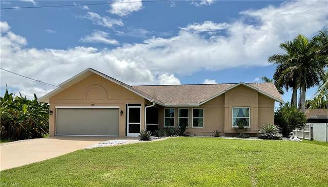 2632 SW 27th Street, Cape Coral, FL 33914 (MLS #221055562) :: The Naples Beach And Homes Team/MVP Realty