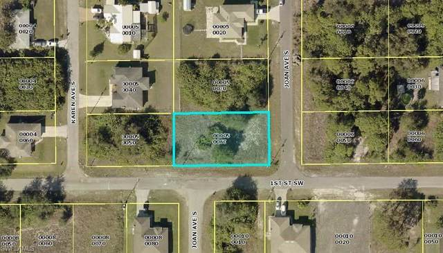 54 Joan Avenue S, Lehigh Acres, FL 33976 (#221055570) :: The Michelle Thomas Team