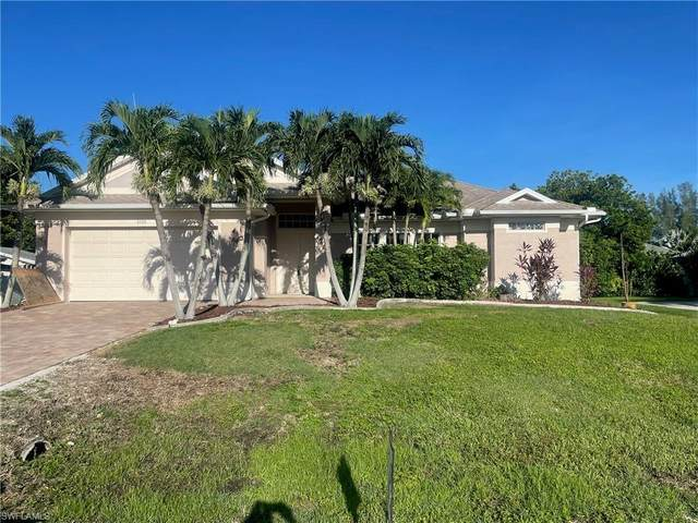 2128 SW 14th Place, Cape Coral, FL 33991 (MLS #221055594) :: Waterfront Realty Group, INC.