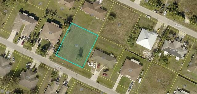 4524/4526 21st Street SW, Lehigh Acres, FL 33973 (MLS #221055600) :: #1 Real Estate Services