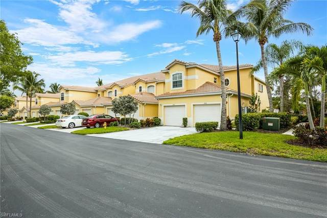 1182 Sweetwater Lane #1804, Naples, FL 34110 (#221055601) :: Caine Luxury Team