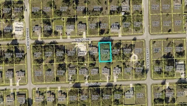 4109 9th Street SW, Lehigh Acres, FL 33976 (#221055605) :: The Michelle Thomas Team