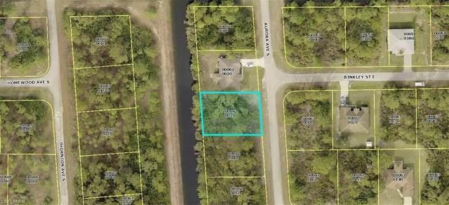 224 Aurora Avenue S, Lehigh Acres, FL 33974 (MLS #221055614) :: Crimaldi and Associates, LLC