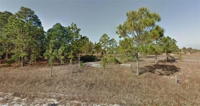 778 Ashley Road, Lehigh Acres, FL 33974 (MLS #221055617) :: Crimaldi and Associates, LLC
