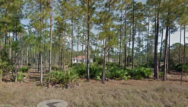 1302 Highland Avenue, Lehigh Acres, FL 33972 (MLS #221055625) :: Waterfront Realty Group, INC.