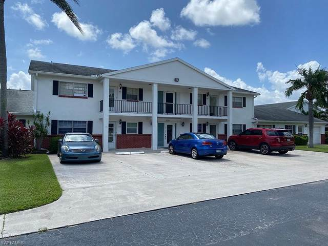 6730 Winkler Road #3, Fort Myers, FL 33919 (MLS #221055634) :: Realty One Group Connections