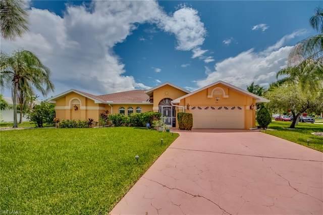 2513 SE 20th Place, Cape Coral, FL 33904 (MLS #221055637) :: Clausen Properties, Inc.