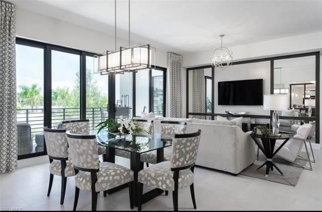 1111 Central Avenue #305, Naples, FL 34102 (#221055649) :: Caine Luxury Team
