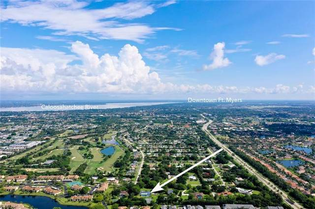 7123 S Brentwood Road, Fort Myers, FL 33919 (#221055651) :: The Dellatorè Real Estate Group