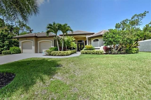 25250 Busy Bee Drive, Bonita Springs, FL 34135 (MLS #221055662) :: RE/MAX Realty Group