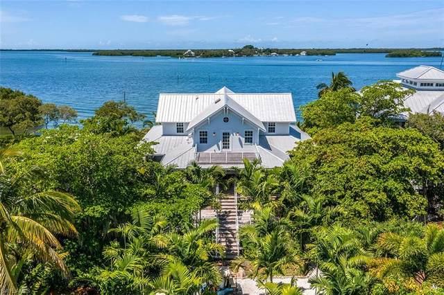 313 Useppa Island, Useppa Island, FL 33924 (MLS #221055663) :: Realty One Group Connections