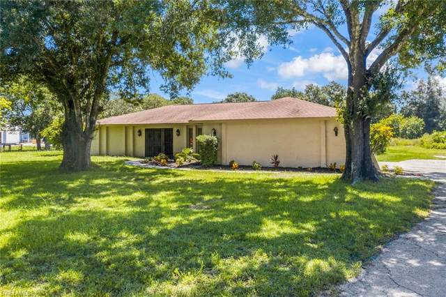 19250 Tammy Lane, North Fort Myers, FL 33917 (MLS #221055670) :: RE/MAX Realty Group